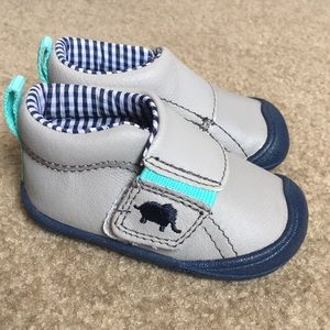 Carter's Baby Shoes. Stage 1. Size 2. 6-9months